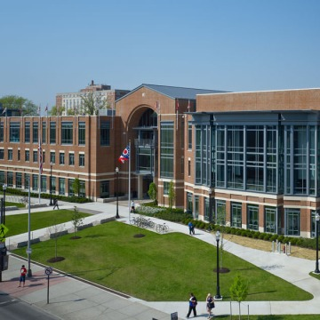Ohio Union, The Ohio State University