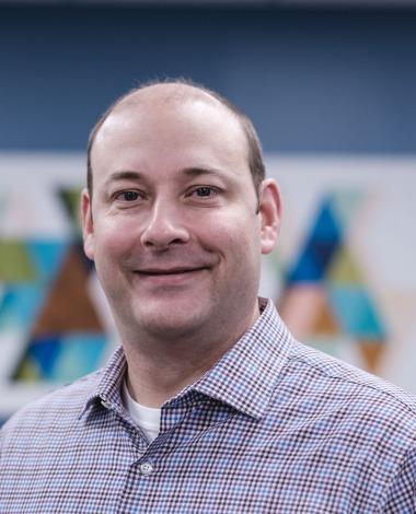 Andrew S. Heigley, PE, SE - Associate, Director of Operations
