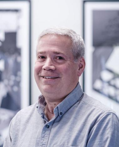David Burden - CAD/BIM Designer
