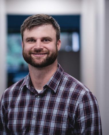 John McWilliams, PE - Project Engineer