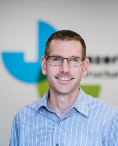 Jonathan Spiker, PE - Project Engineer