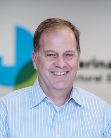 Steven R. McClarren, PE - Executive Vice President, Principal