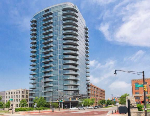The Condominiums at North Bank Park