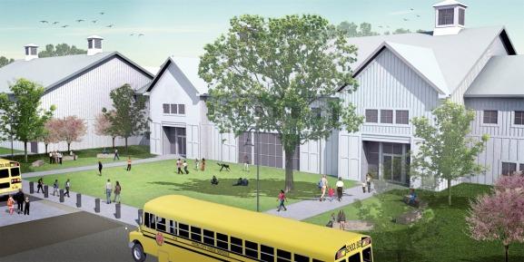 KIPP K-8 Charter School