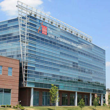 OSU Comprehensive Breast Center