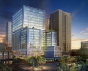 128,000 sq. ft. of Class A Office Space Comes to Pittsburgh