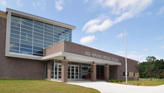 Middle School, Big Walnut Local Schools