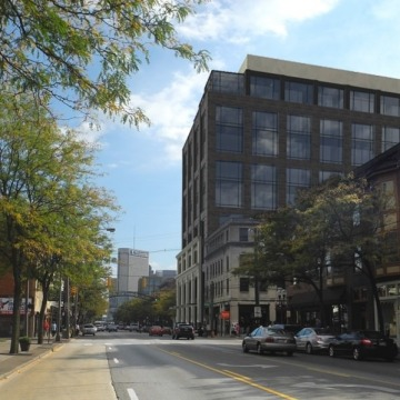 711 Building
