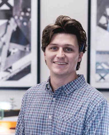 Patrick Melick - Design Engineer