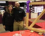 Bringing STEM Education to the Ohio State Fair