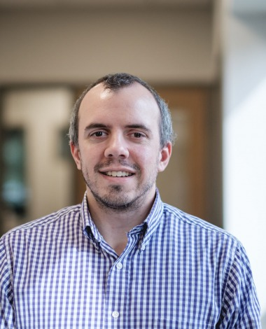 Daniel J. Ruffley, PE - Project Engineer
