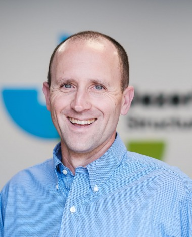 David Schoeff, PE - Project Manager