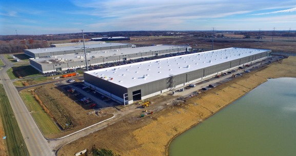Multi-Tenant II Manufacturing/Distribution Facility
