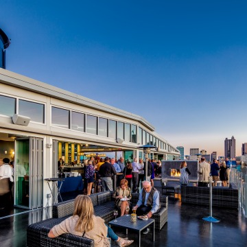 Juniper Rooftop Lounge