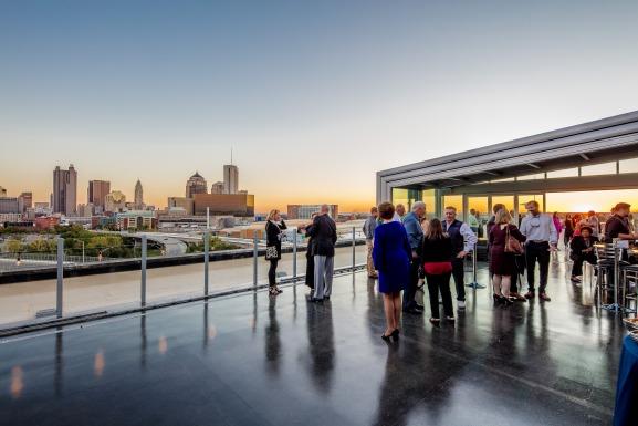 Juniper Rooftop Lounge
