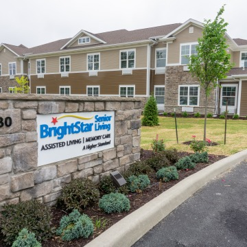 BrightStar Senior Living