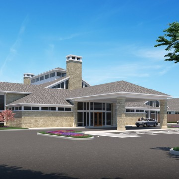 Westview Healthy Living Expansion