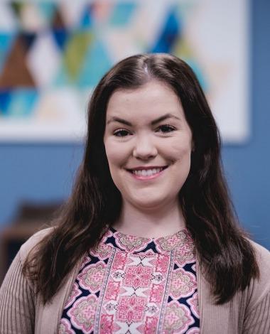 Jenna Stone - Receptionist