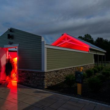 John Glenn Observatory and Astronomy Park