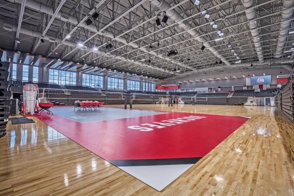 Covelli Multi-Sport Arena, The Ohio State University